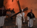 Holy week in Calvi