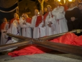 Holy week in Sartene