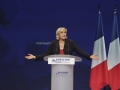 Marine Le Pen , president of France in 2017?
