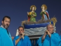 Pilgrimage of Holy Mary Salomé and Holy Mary Jacobé in Saintes Marie de la mer